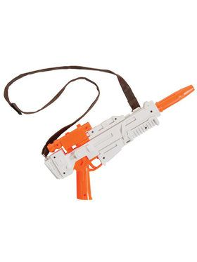 Star Wars Episode VII Finn Battler Blaster
