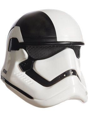 Star Wars Episode VIII - Kids Deluxe Executioner Trooper Two-Piece Mask