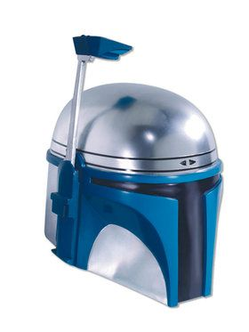Star Wars Classic Edition: Jango Fett 2-piece Mask
