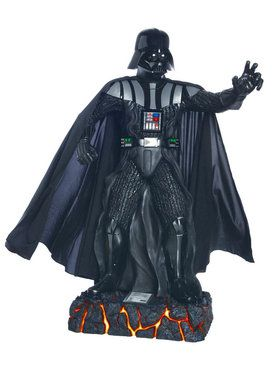 Star Wars Life Size Darth Vader Statue