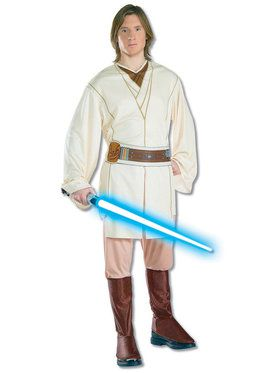 Star Wars Obi-Wan Kenobi Costume For Adults