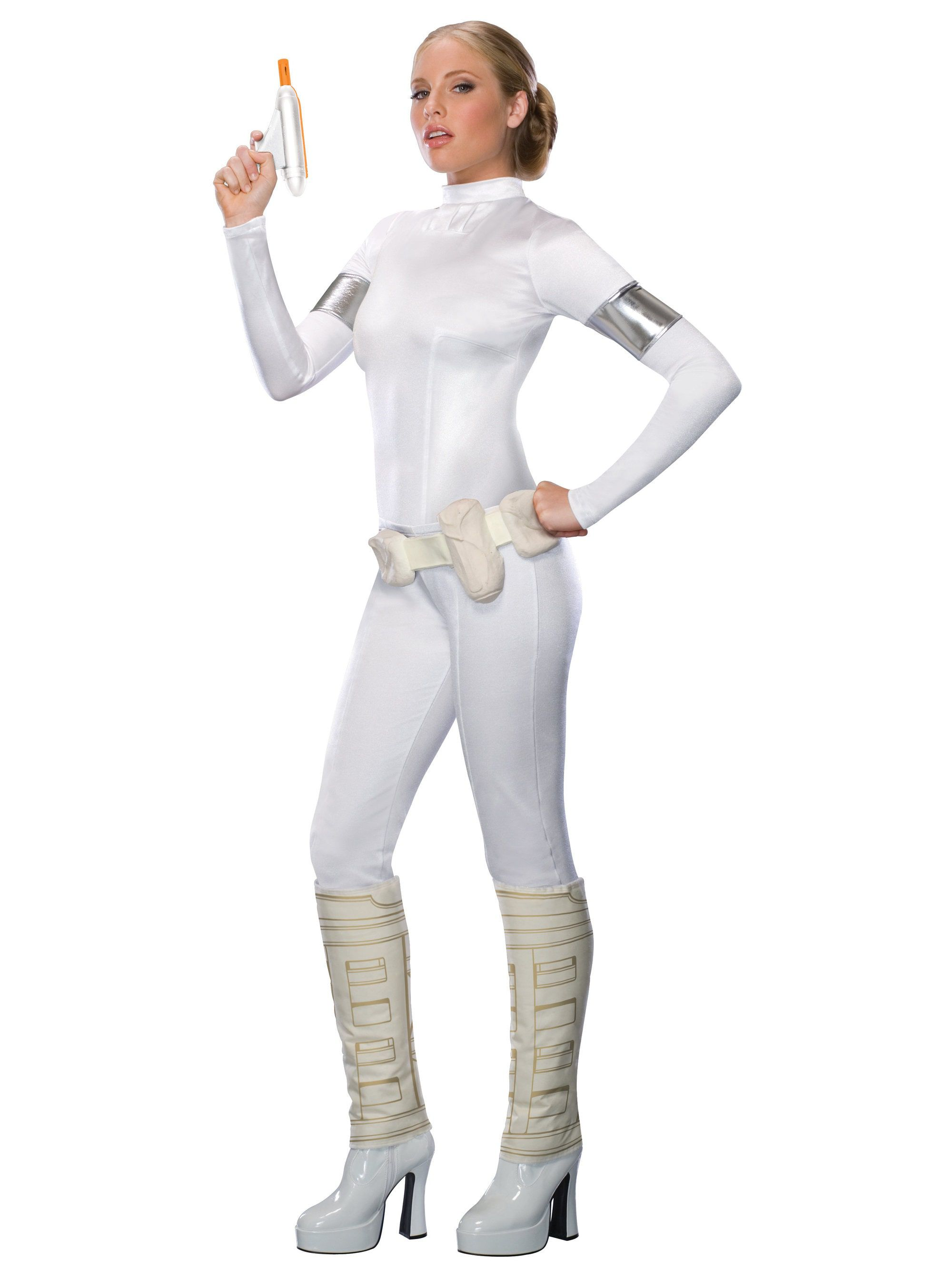 star wars padme amidala adult costume - womens costumes for 2018