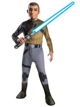 Star Wars Rebels Kanan Boys Costume