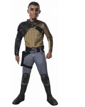Star Wars Rebels Kanan Deluxe Boys Costume