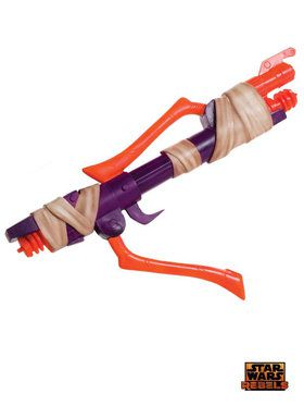 Star Wars Rebels Zeb Weapon