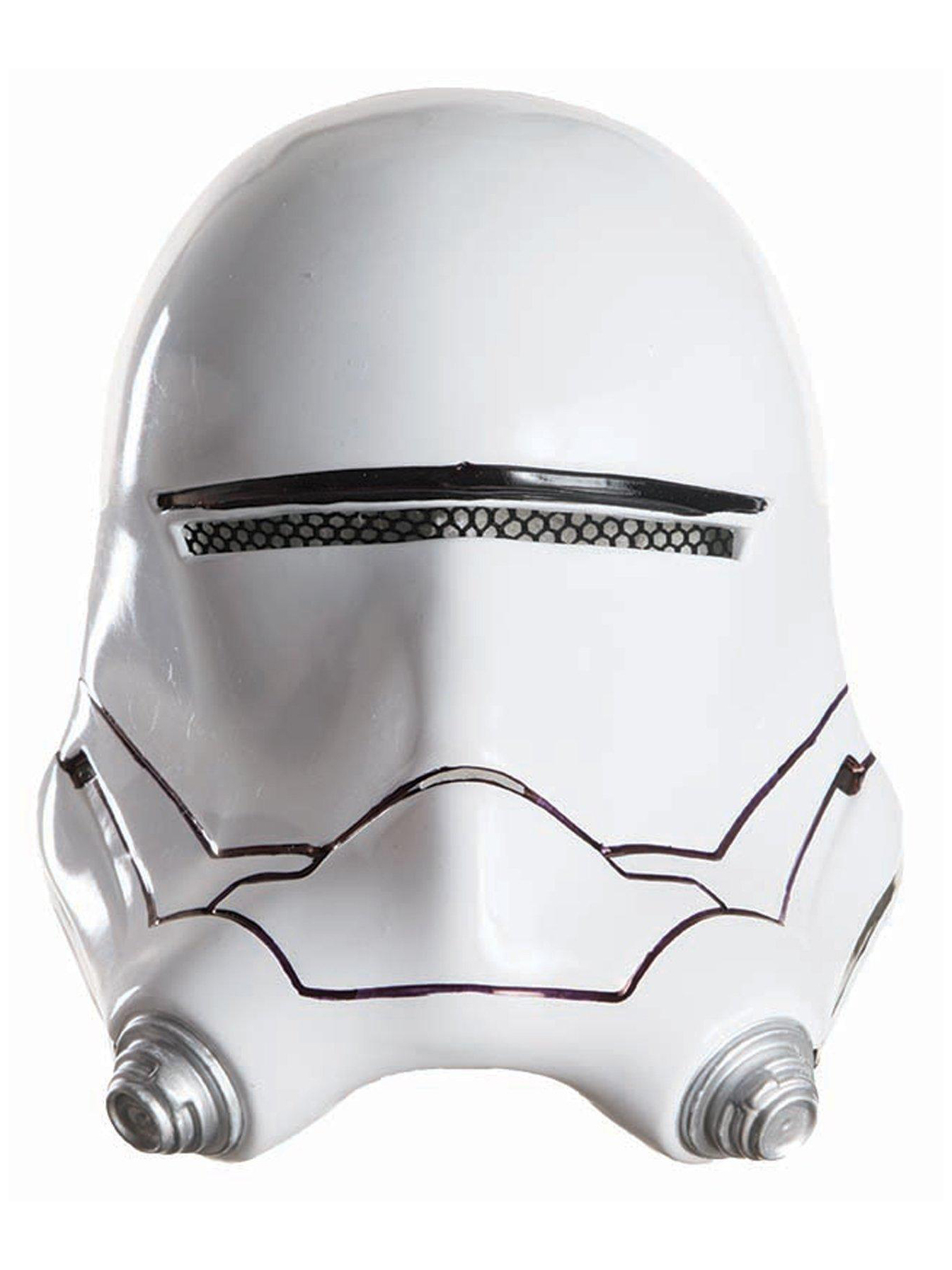 Star Wars: The Force Awakens - Boys Flametrooper Half Helmet 32291R