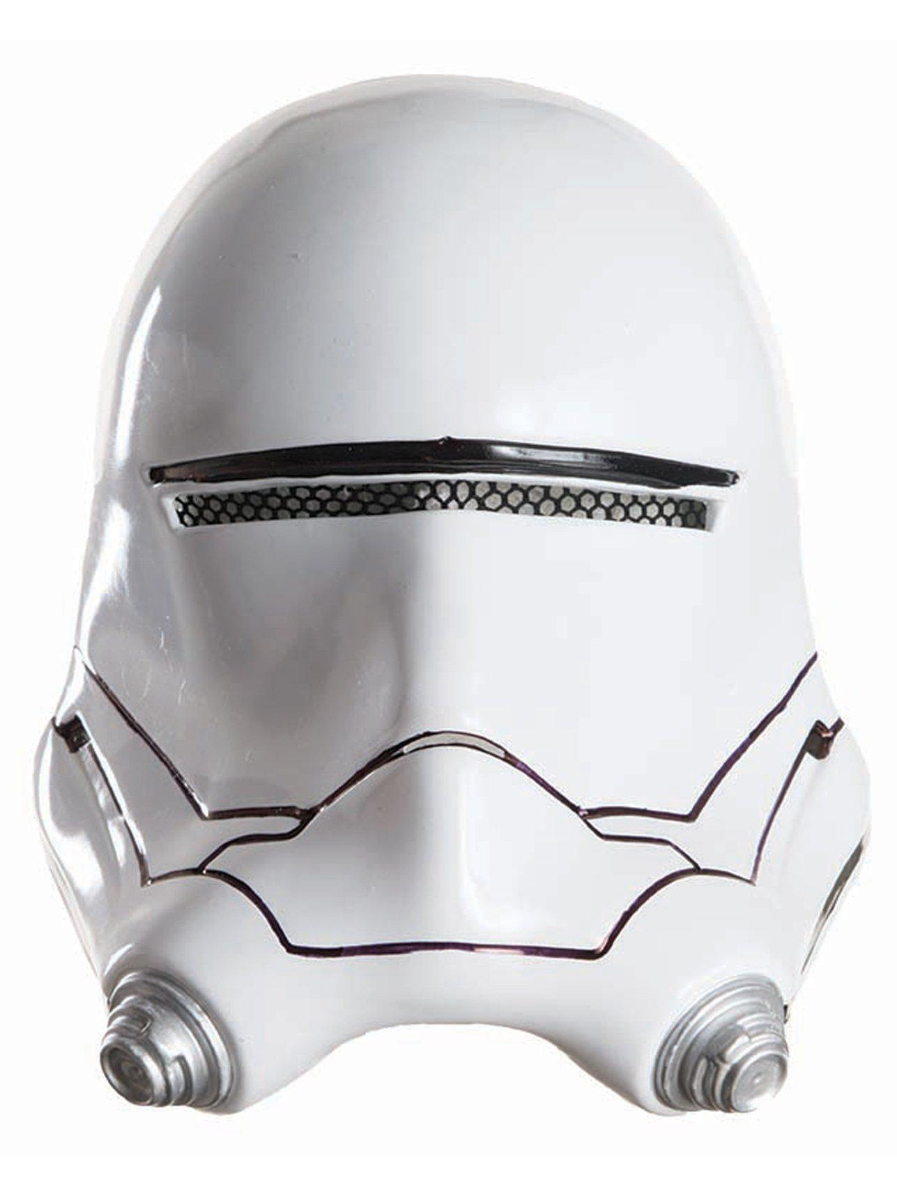 Star Wars: The Force Awakens - Mens Flametrooper Half Helmet 32306R