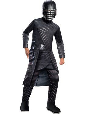 Children's Star Wars Rise of Skywalker Knights of Wren Costume