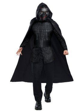 Star Wars The Rise of Skywalker Kylo Ren Adult Costume