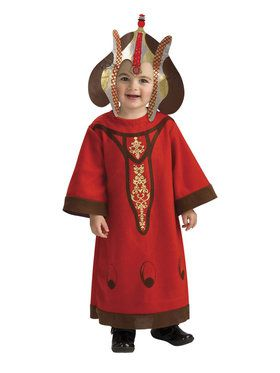 Star Wars Queen Amidala Costume