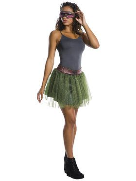 Star Wars Boba Fett Womens Tutu