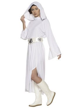 Star Wars Womens Leia Boots