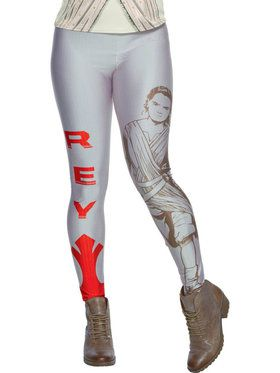 Rey Leggings