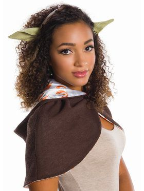 Star Wars Yoda Headband