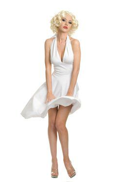 Plus Women's Starlet Costume