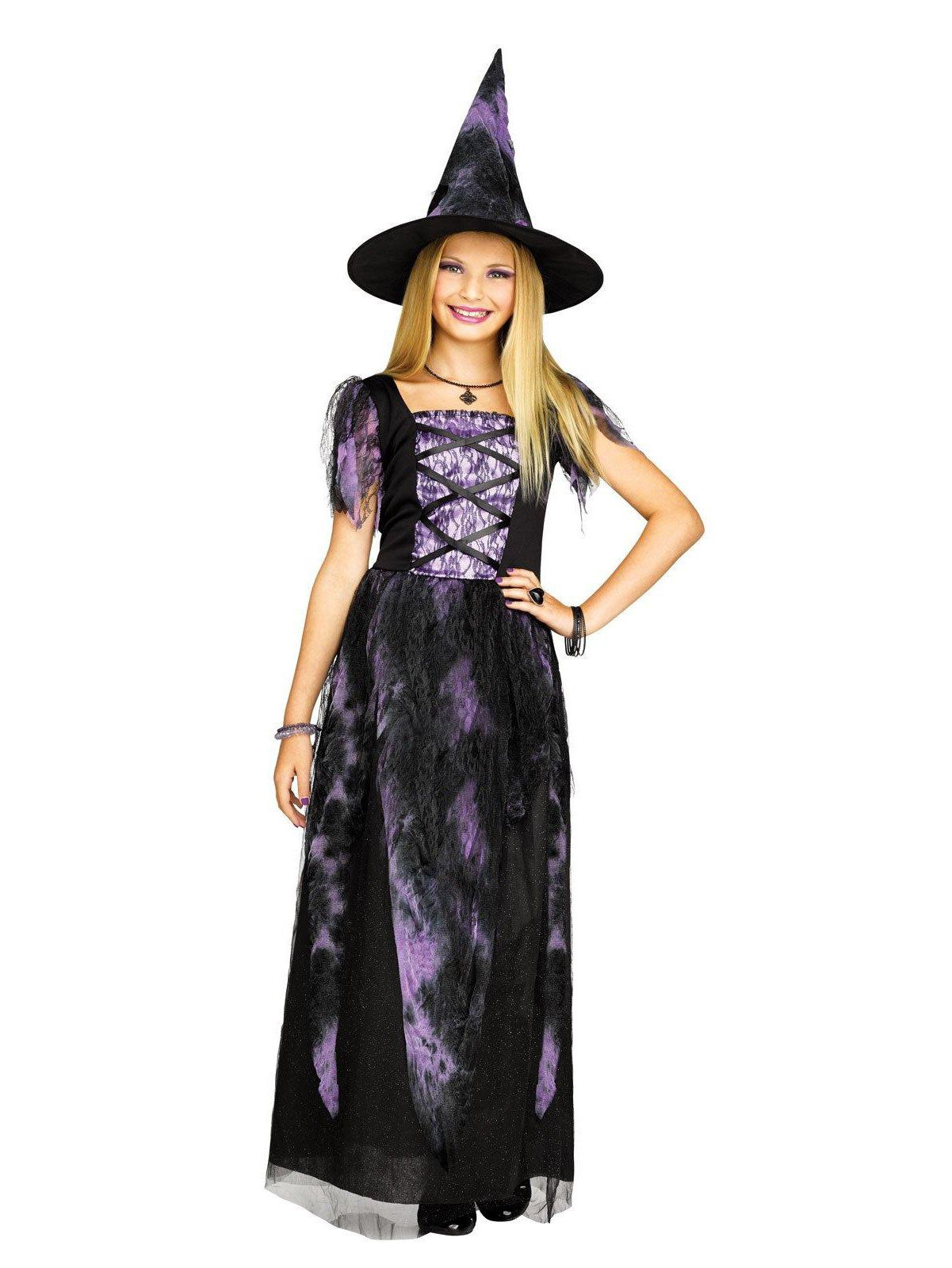 Starlight Witch Child Costume Girls Costumes For 2019 Wholesale Halloween Costumes