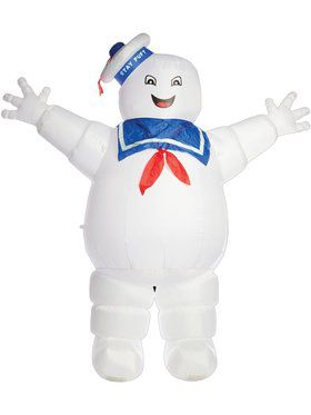 Stay Puft Inflatable