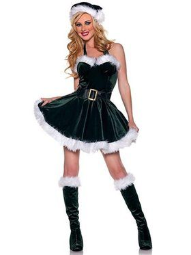 Stocking Stuffer Adult Costume