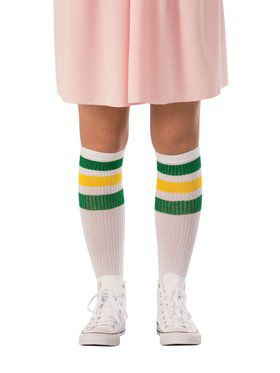 Stanger Things Eleven Socks for Adults