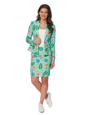 Women's Tropical Suitmeister Set