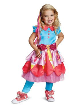 Deluxe Sunny Day Costume for Children