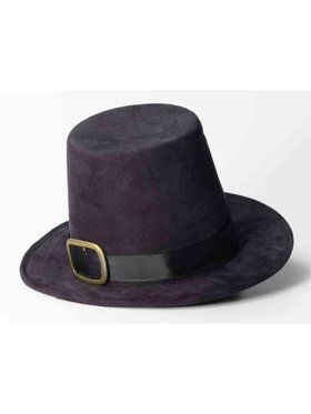 Super Deluxe Adult Pilgrim Hat