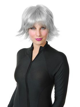 Women's Super Heroine Wig