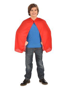 Superhero Cape Child