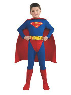 Superman Costume for Infant
