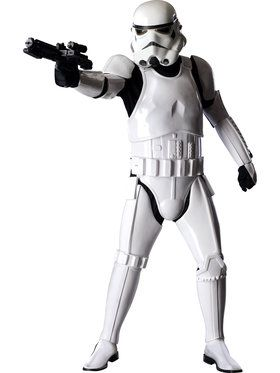 Supreme Edition Stormtrooper XL Costume