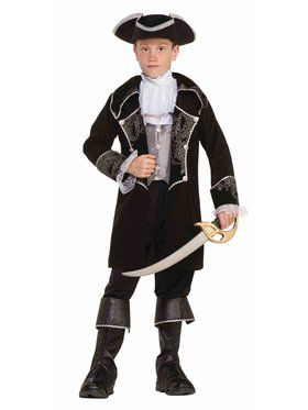 Swashbuckler Costume for Boys