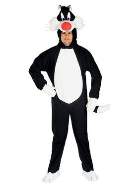 Sylvester Adult Costume