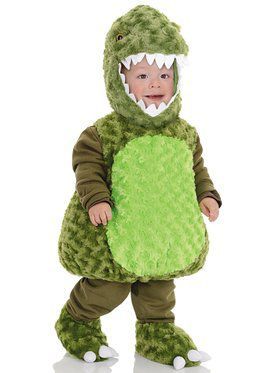 T-Rex Costume Toddler