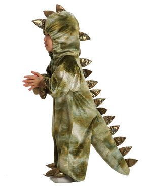 T-Rex Costume For Toddlers