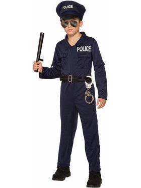 Tactical Jumpsuit Unisex And Cap Costume