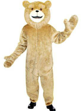 Ted 2 Jumpsuit Adult Costume