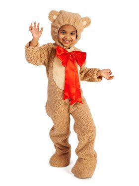 Teddy Bear Costume For Babies