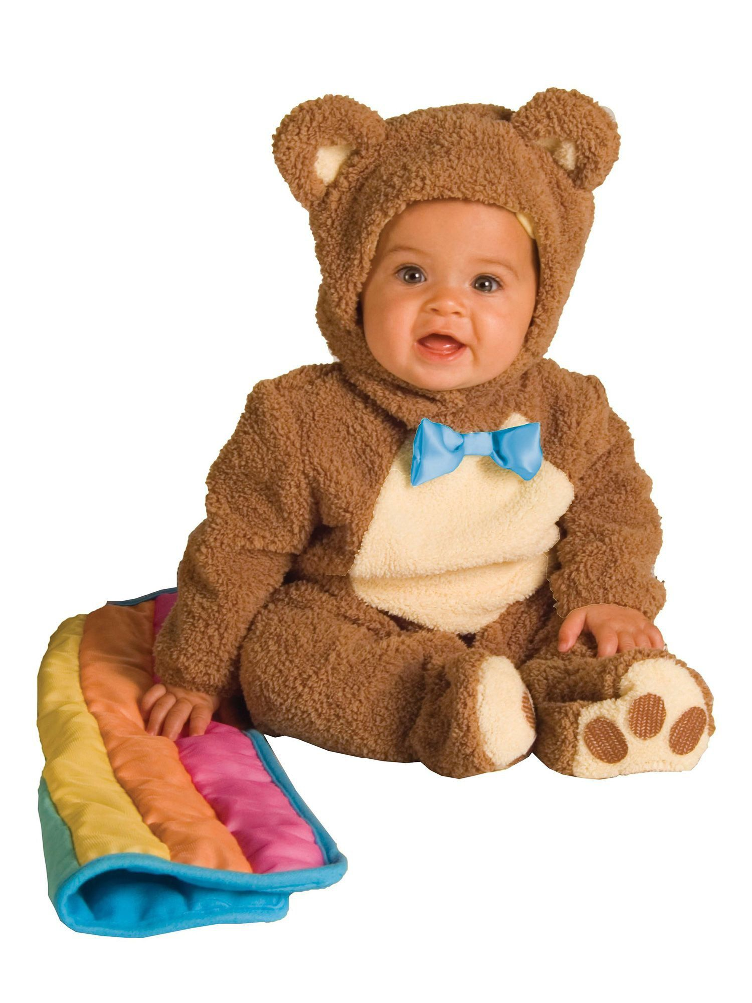 0e2003ffd30 Teddy Bear Newborn infant Costume - Baby Toddler Costumes for 2018 ...