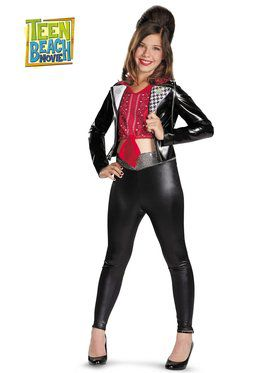 Teen Beach Movie McKenzie Child Costume