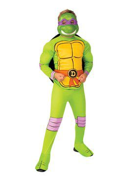 TMNT Donatello Classic Costume for Kids