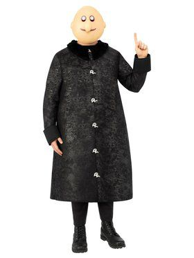 Adult Fester Costume - The Addams Family