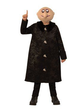 Addams Family Fester Costume for Kids