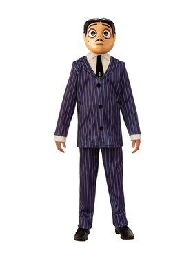 Addams Family Gomez Costume for Kids
