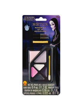 Kid's The Addams Family Morticia's Make-Up Kit