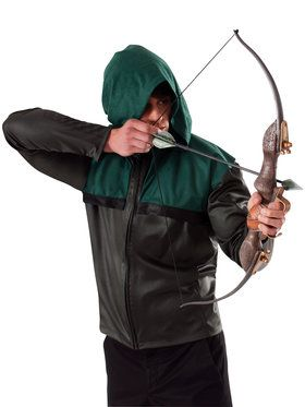 The Arrow Series Bow And Arrow Set