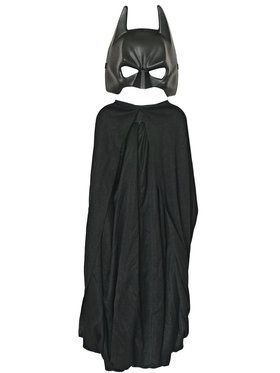 The Dark Knight Rises Batman Costume Kit For Children