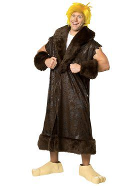 The Flintstones - Barney Rubble Adult X- for Halloween