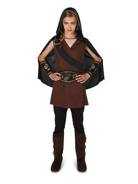 The Huntress Tween Costume 0-3 for Halloween
