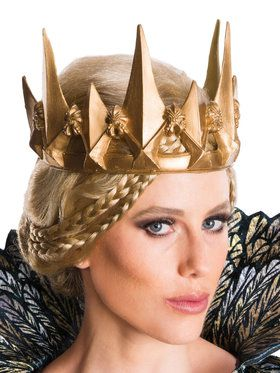 The Huntsman: Ravena Crown For Adults