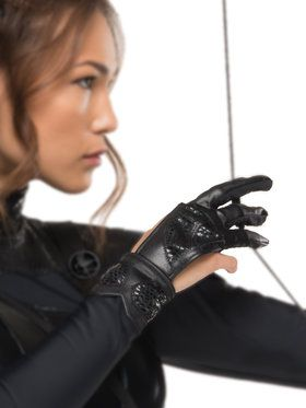 The Katniss Everdeen Hunger Games Womens Right Glove